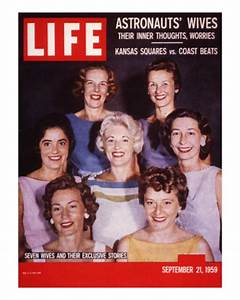Apollo Astronauts Wives (page 5) - Pics about space
