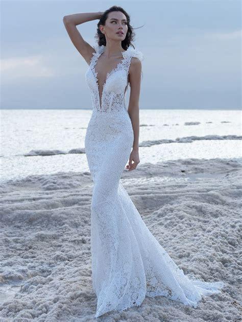 35 beach wedding dresses you ll love