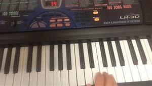 Offer Us Casio Lk 30 Music Keyboard 61 Key Piano Youtube