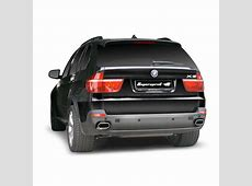BMW E70 X5 30d M57N2 2006 > 2010, BMW, exhaust systems
