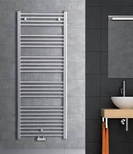 Radiateur A Eau Chaude : radiateur s che serviettes eau chaude habana ec tresco ~ Premium-room.com Idées de Décoration