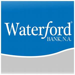 Waterford Bank Online Banking Login