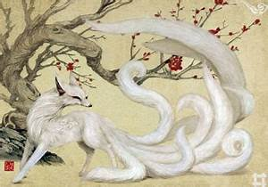 Monster Of The Week Kitsune The Supernatural Fox Sisters