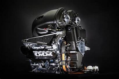 Mercedes Formula Engine Factory Inside Specs Engineering
