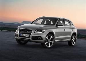 Audi Q5 2013 : 2013 audi q5 the updated high performance suv ~ Medecine-chirurgie-esthetiques.com Avis de Voitures