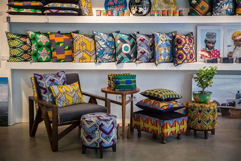 African Home Decor By Rd Culture-frolicious