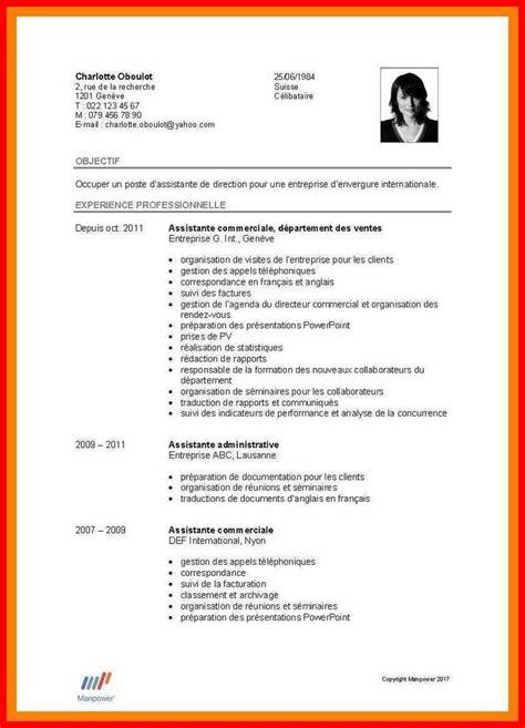 Cv Aide by Exemple Cv Aide Soignante Maison De Retraite Ventana
