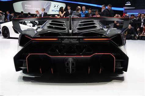 Lamborghini Termahal by Lamborghini Veneno Roadster Mobil Termahal Antara News