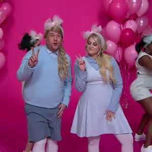 Meghan Trainor That All About Bass Parody