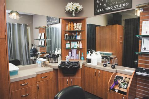 Blue room nail spa is one of the best reviewed nail salons in the entire state of arkansas. Chenal Parkway in Little Rock, AR - Sola Salon Studios