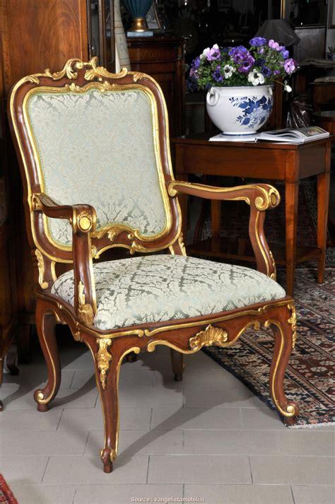 poltrone stile barocco elegante 4 poltrone stile barocco veneziano jake vintage
