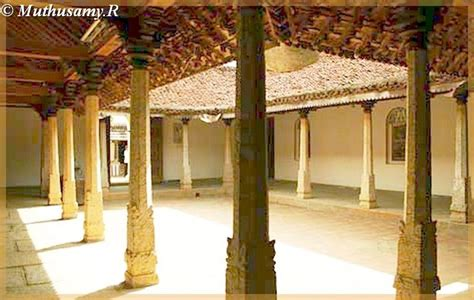courtyard home plans dakshinachitra inerior courtyard of merchants house from