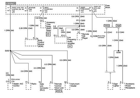 2000 buick regal window wiring diagram wiring diagram