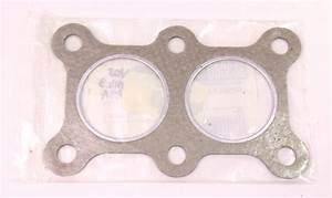 Nos Exhaust Down Pipe Gasket 93-99 Vw Jetta Golf Gti Mk3 Aba