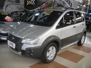 Fiat Idea 1 8 Mpi Adventure Locker 8v Flex 4p Manual 2009