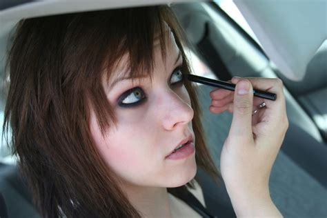 emo eye makeup tips  resemble perfect dark makeup