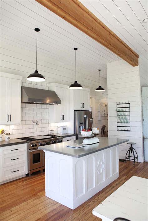Kitchen Paint Magnolia by Fixer Paint Colors Joanna S 5 Favorites The