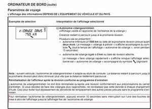 Remise A Zero Vidange Clio 3 : remise z ro apr s vidange scenic renault forum marques ~ Gottalentnigeria.com Avis de Voitures