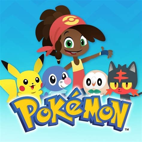 Pokemon Playhouse - IGN