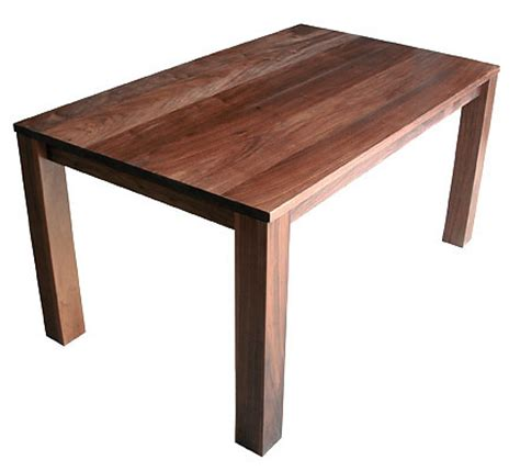 simple table sanderson and michael iannone simple wood dining table Simple Table