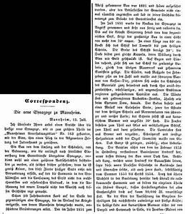 Anbei übersende Ich Ihnen Die Rechnung Mit Der Bitte : die synagogen in mannheim bis 1938 40 ~ Themetempest.com Abrechnung