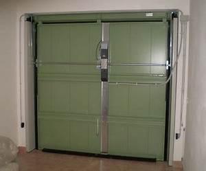 box media With porte box garage