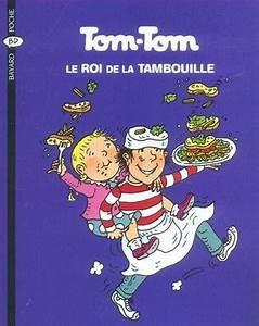 Tomtom Et Nana Youtube : tom tom et nana t 3 tom tom le roi de la tambouille dition 2004 bernadette despres ~ Medecine-chirurgie-esthetiques.com Avis de Voitures