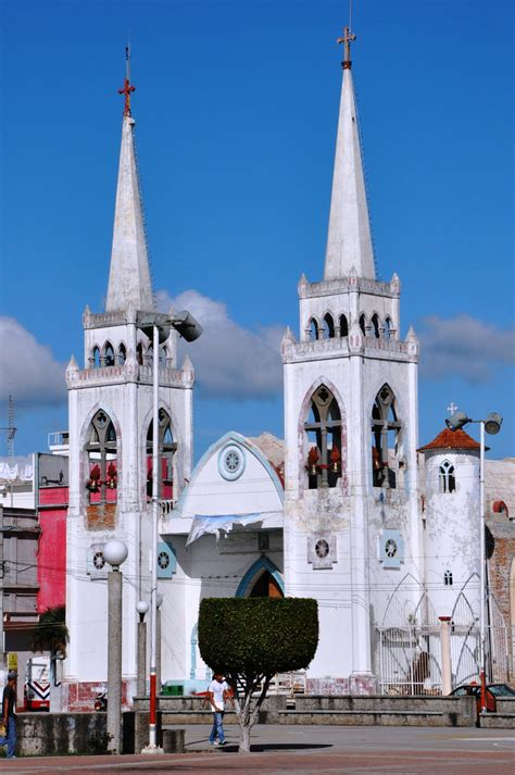 oscar el mexicano pics catedral de frontera tabasco mexico