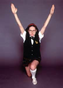 Molly Shannon in Superstar