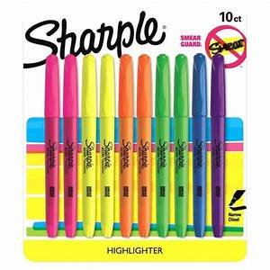 Sharpie® Accen... Sharpie Highlighters