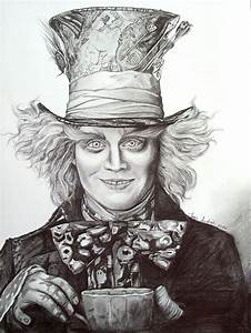 Mad Hatter From AIW by jardc87 on DeviantArt