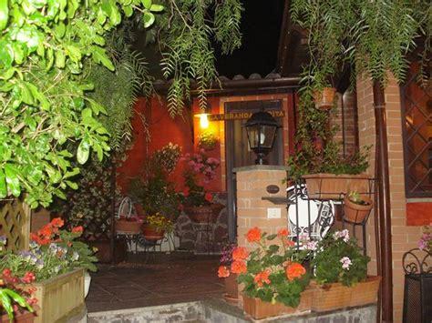 verande rustiche b b la veranda fiorita roma