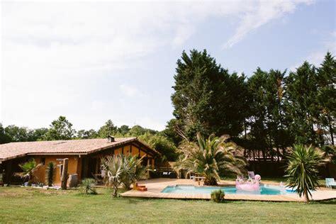 chambre d hote les landes hacienda messanges chambre d 39 hôte dans les landes