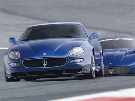 Maserati Gransport Mc Victory Exotic Car Wallpaper 03 Of