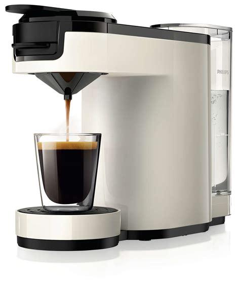 Up Kaffeepadmaschine HD788010 SENSEO®