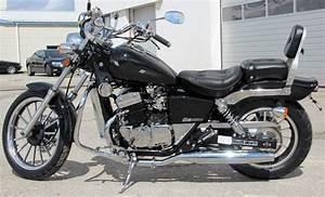 Kosten Motorrad 125 Ccm : retro roller regal raptor 125ccm chopper schwarz ~ Kayakingforconservation.com Haus und Dekorationen