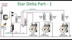 Image Result For Gif Image Of Star Delta Starter