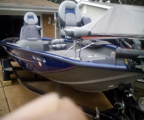 Used Fishing Boats For Sale By Owner In Minnesota by Fishing Boats For Sale In Missouri Used Fishing Boats