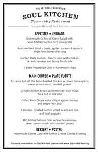 soup kitchen menu ideas 12 days of charitable giving jon bon jovi soul kitchen