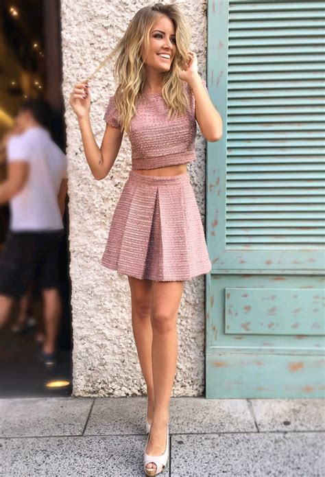 Outfits con vestidos de fiesta 2016   Vestidos   Moda 2018 - 2019