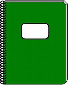 spiral notebook 2 by snifty - A spiral notebook