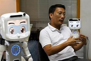 Firms in aging Thailand bet on demand surge for robots and ...
