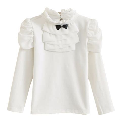 Cotton Shirt For Girl