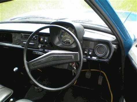 Morris Marina 440 RAC Van