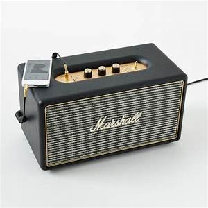 Marshall Stanmore Speaker From West Elm