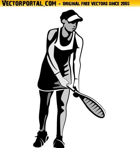 tennis clipart  clipart panda  clipart images