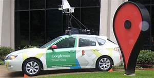 Google Street View Map : google street view can now extract address info to update maps ~ Medecine-chirurgie-esthetiques.com Avis de Voitures