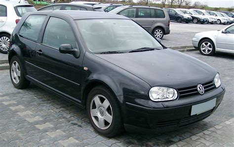 golf volkswagen images vw golf iv