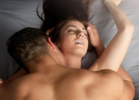 Some Sexobsessed Scientists Claim They Figured Out Why Women Have Orgasms Maxim