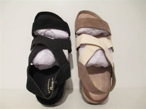 Bass Womens Harlem Suede Fabric Slingback Sandals Black Or